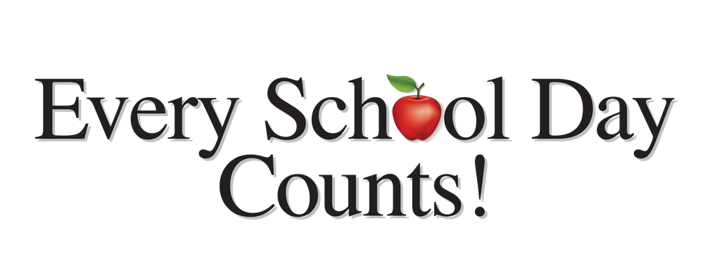 Every School Day Counts Graphic