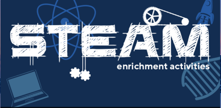Weekly S.T.E.A.M. Enrichment Activities Pt. 2