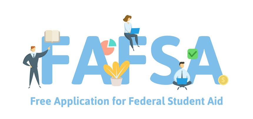 FAFSA application opens October 1, 2020