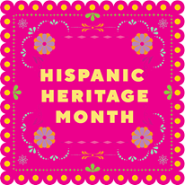 STUDENTS, SUBMIT YOUR ARTWORK FOR HISPANIC HERITAGE MONTH BEFORE OCT. 5