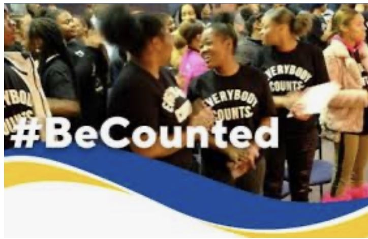 Shape the Future - Be Counted in the 2020 Census