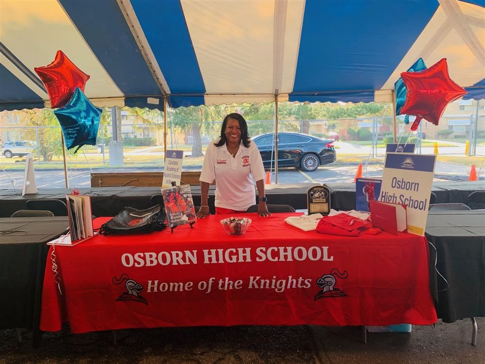 DPSCD Back To School Expo