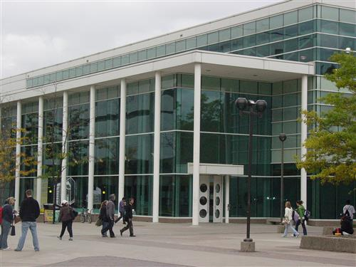 Wayne State is now offering free tuition for Detroit residents