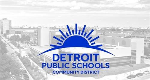 Image of the DPSCD logo
