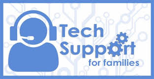 Technology & Family Resource Hub