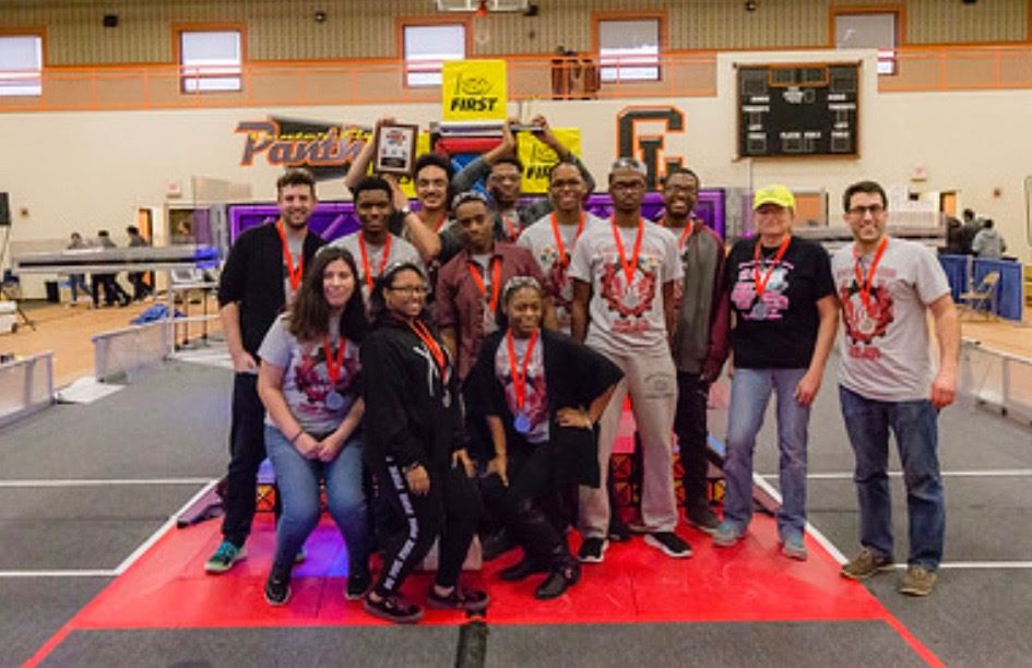 RHS Robotics Team