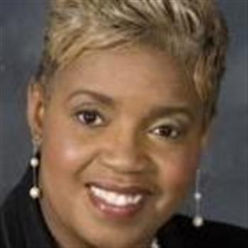 photo of Deborah Hunter-Harvill, Ed.D.
