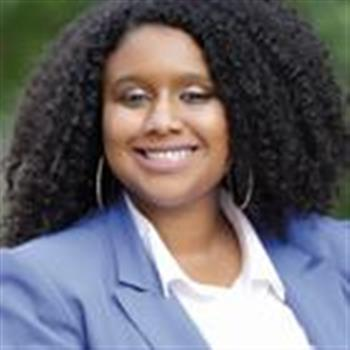 photo of Misha Stallworth