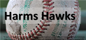 Harms Hawks Baseball