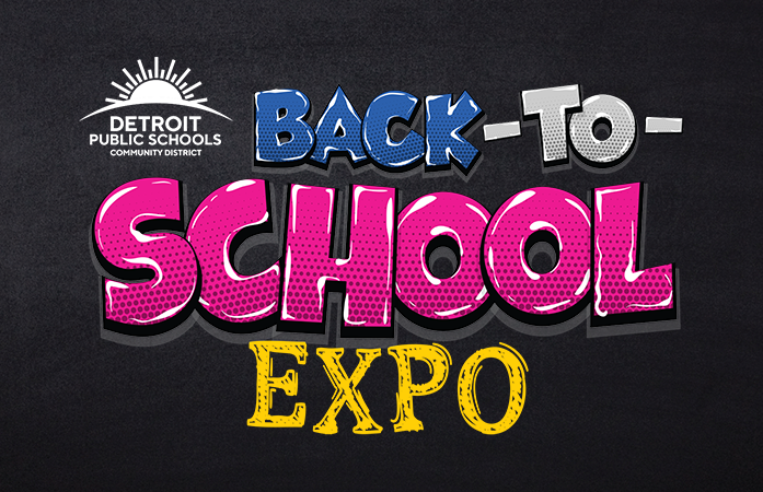 DPSCD 2019 Back-To-School Expo
