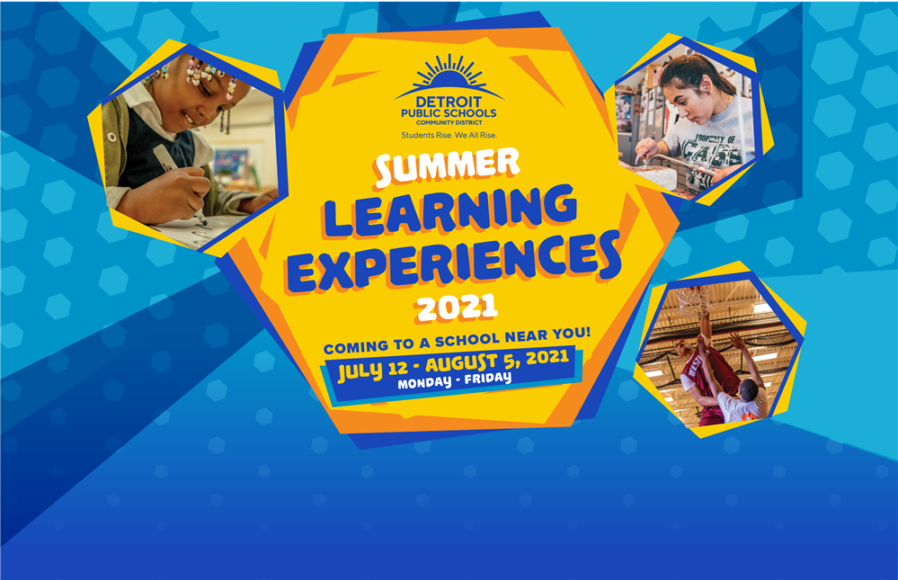 Summer Learning Exp 2021