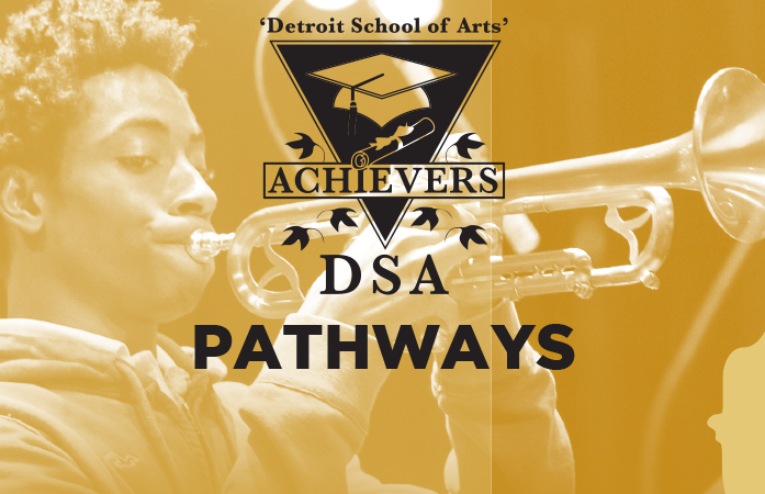 Detroit School of Arts Pathways Program