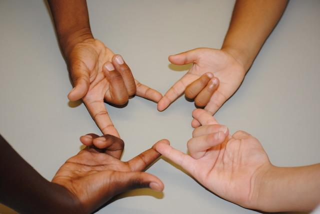 American Sign Language Class