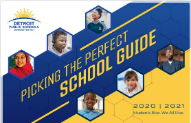 Picking the Perfect School