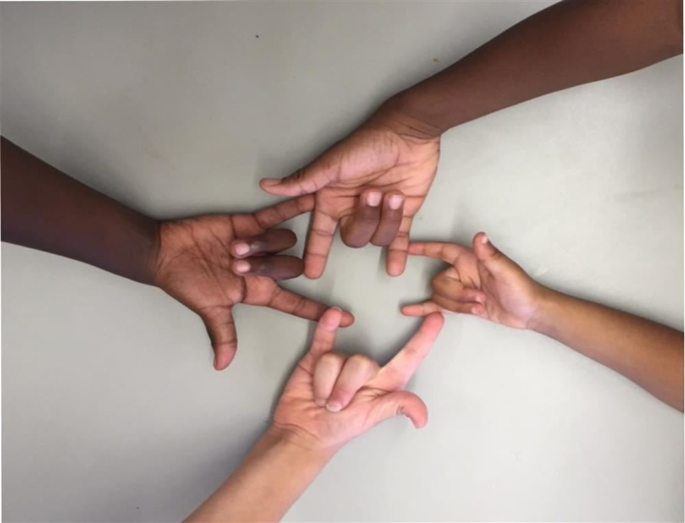 Bunche offering Sign Language Class