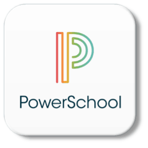 Image of Powerschool Logo