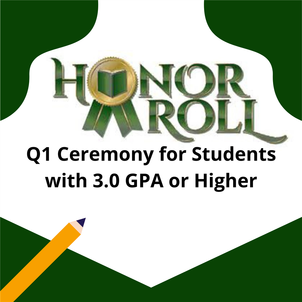 Watch Now: Honor Roll Ceremony for 1466 Cass Tech Students!