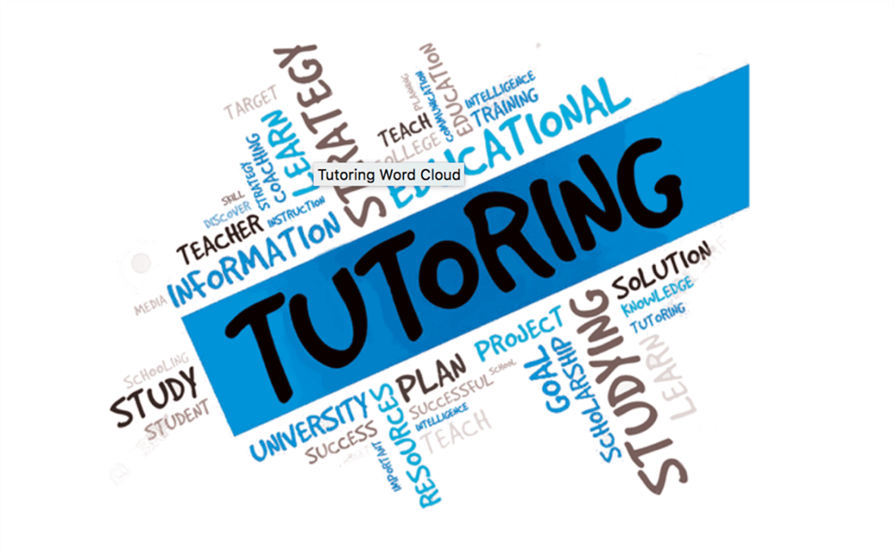 Cass Tech High School After-School Tutoring Program, 20-21 School Year
