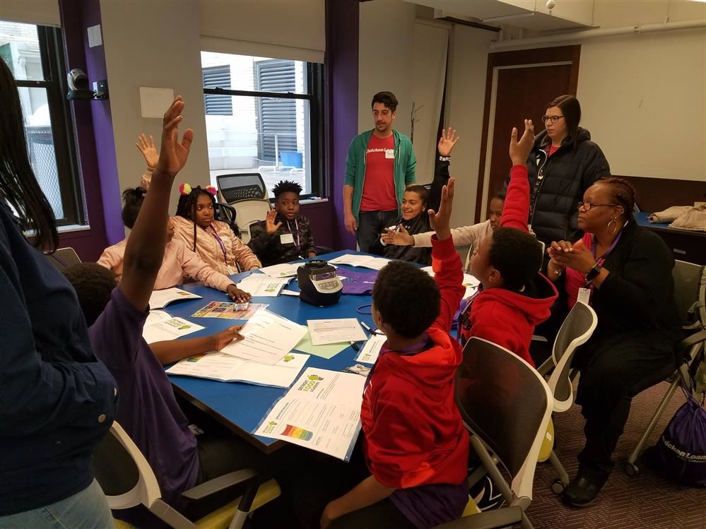 Building Young Entrepreneurs at Quicken Loans