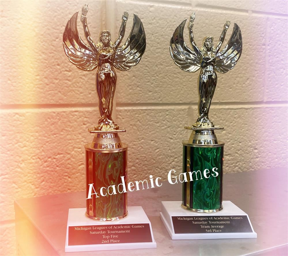 Region D November Academic Games Tournament