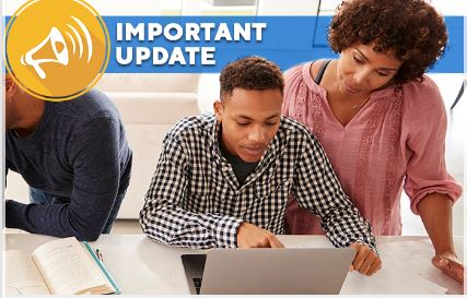 Superintendent's Update: Changes to Grades and Assignments