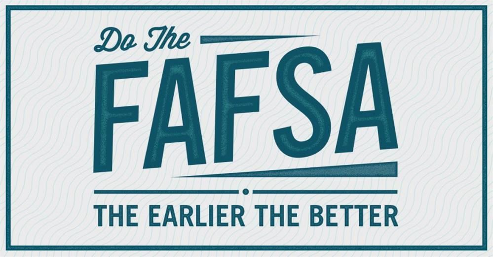 Central's FAFSA Friday's