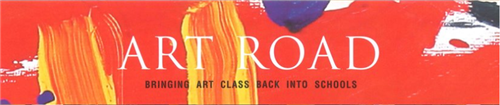 art road logo