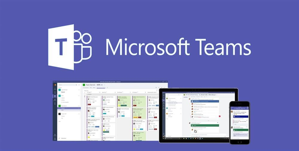 Microsoft Teams across devices and platforms