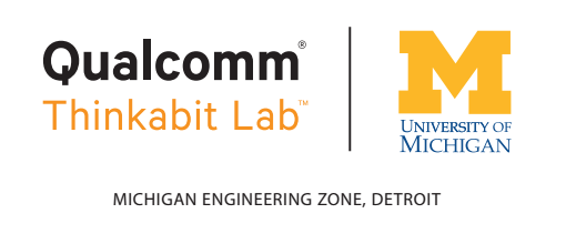Qualcomm Thinkabit Lab, University of Michigan, Michigan Engineering Zone, Detroit