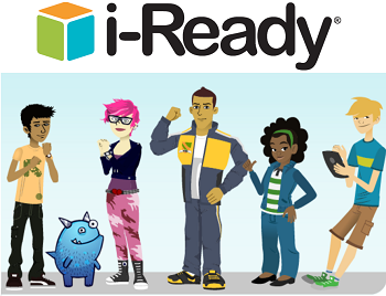 Congratulations From iReady