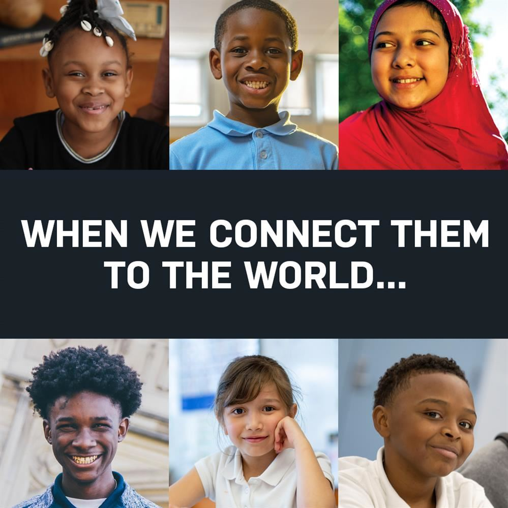 CW-DPSCD connect the world