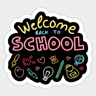 Parent Welcome Letter For School Year 2020-2021