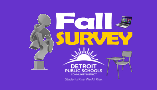 Fall 2020 Parent Survey : FTF or Online?
