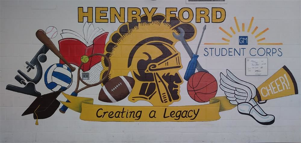 HENRY FORD TROJANS