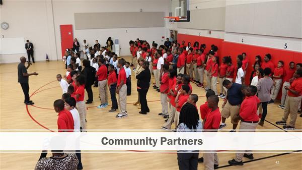 Family and Community Engagement / Volunteerism