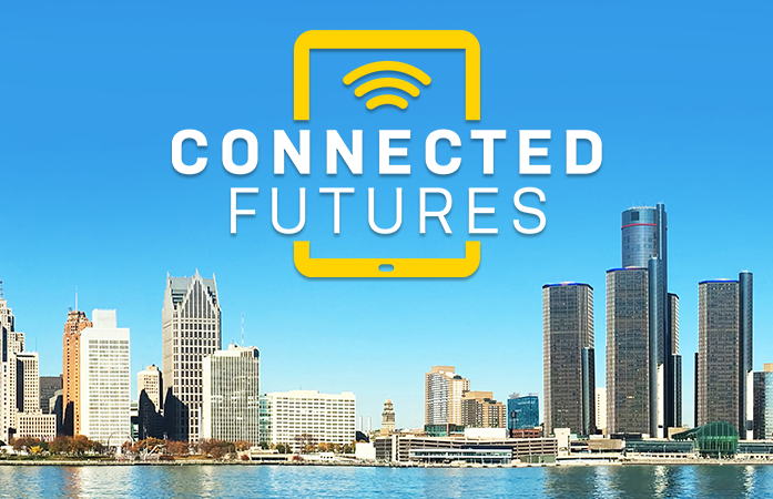 Connected Futures Brand Image